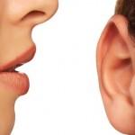 Bouche-à-oreille