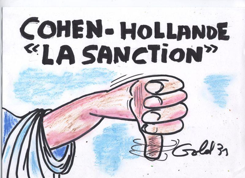 Sanctioncitoyenne